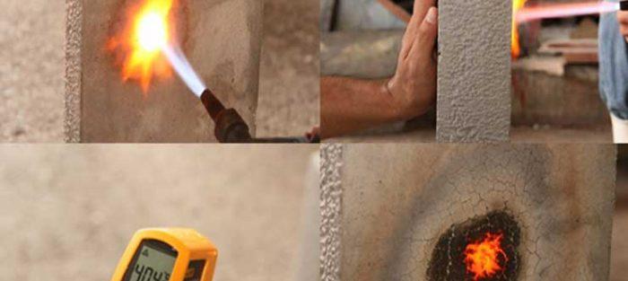 Foam cement-